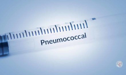 Impfung: Pneumokokken