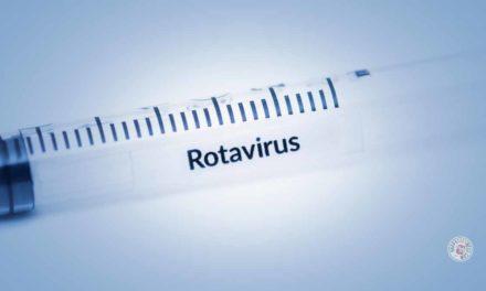 Impfung: Rotaviren